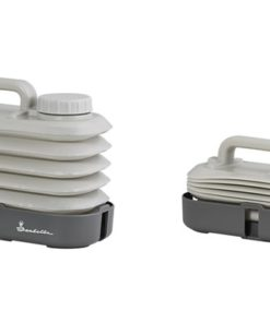 Isabella Collapsible Water Tank